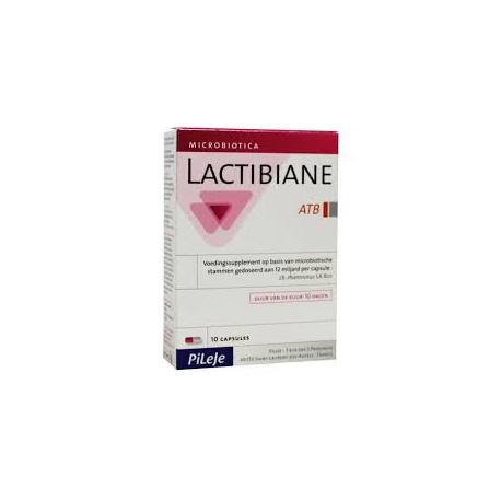 LACTIBIANE ATB Gél B/10