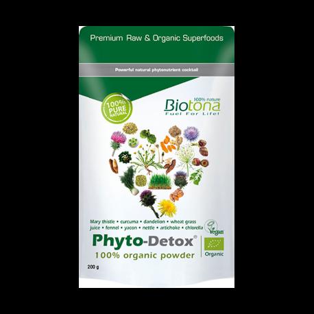 Biotona Phyto Détox